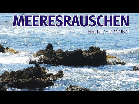MEERESRAUSCHEN - Entspannung für Körper und Geist (GEMAfrei)