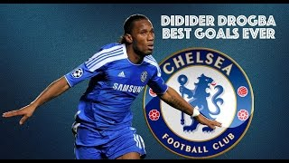 Didier Drogba 🇨🇮 Man Of The Finals ● Best Goals Ever ● Tribute ● HD