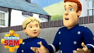The Contest Continues - BBQ Champion Of Pontypandy | Fireman Sam