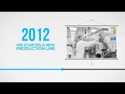 Corporate timeline after effects template youtube flashek Image collections