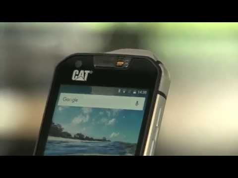 Cat® S60 How-to: Underwater Mode