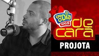 Projota revela sua opinião sobre o funk e exalta o rap