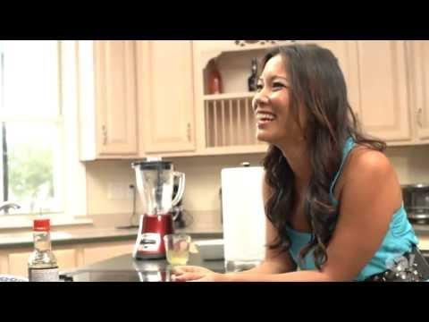 Aaron & Sanya Richards-Ross: Sports Power Duo--Yahoo Sports presents Outside the Game w/ Angela Sun