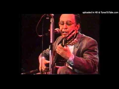 João Gilberto - Triste (Roma, 1983)