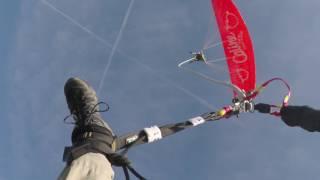 bungee jump demo