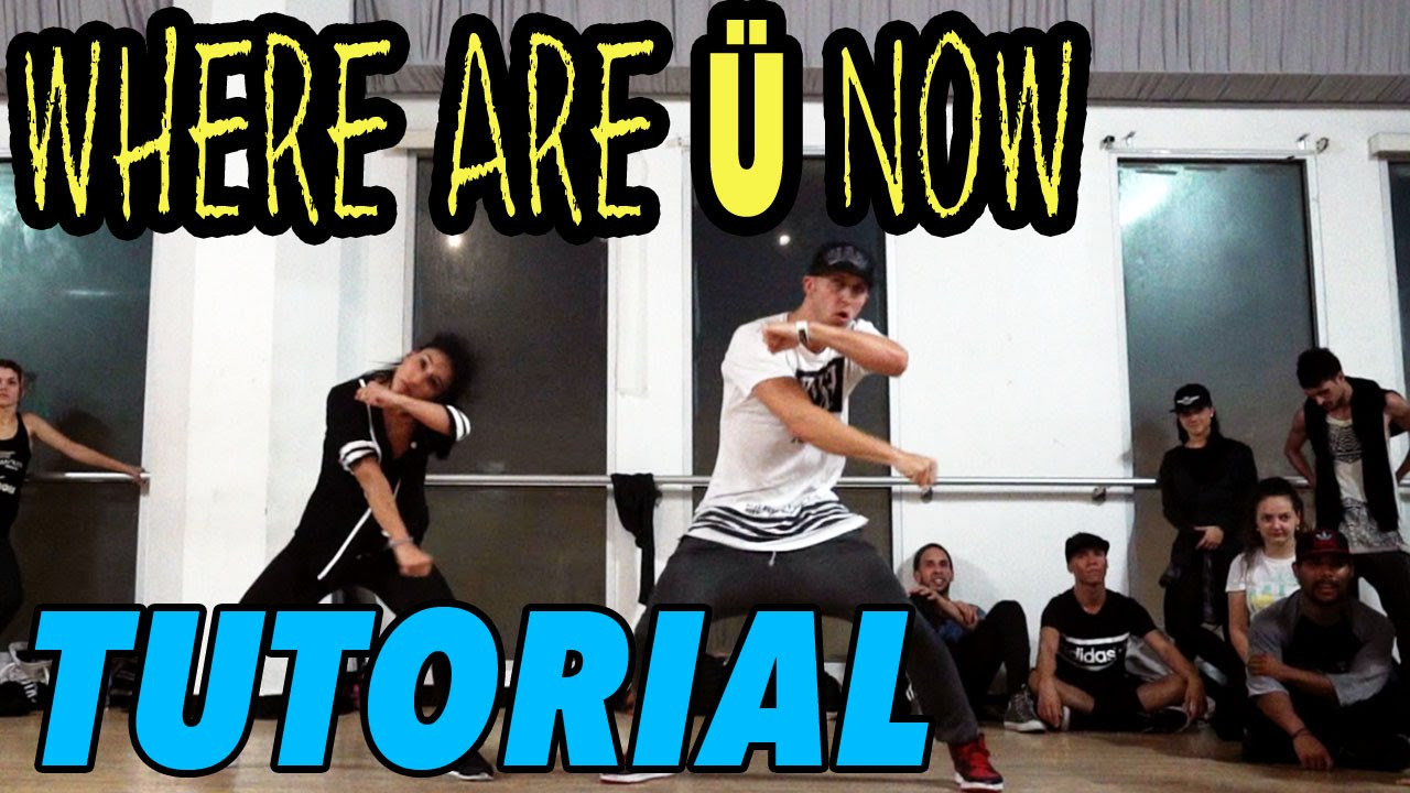 Where are u now justin bieber dance tutorial mattsteffanina where are u now justin bieber dance tutorial mattsteffanina choreography youtube baditri Images