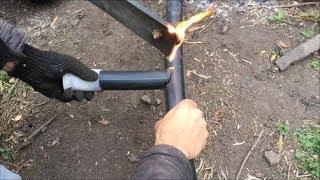 ручной распылитель RACO 4255-55/387C обзор