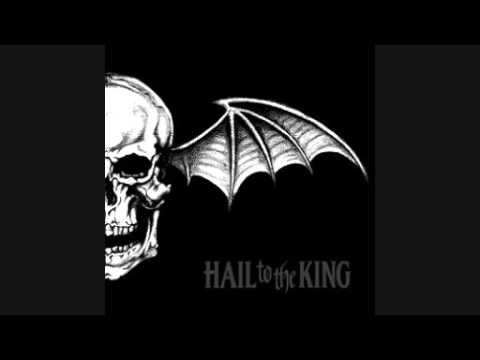 Avenged Sevenfold  Hail To The King instrumental Old Version