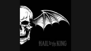 Repeat youtube video Avenged Sevenfold - Hail To The King (instrumental)