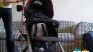 Graco Mosaic Lightweight Stroller