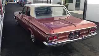 1964 Plymouth Belvedere Sedan