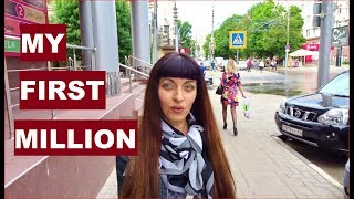 How I Made My First Million at 14 yo, VLOG: Life in My Province #4