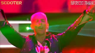 Scooter - Faster Harder Scooter (Live In Hamburg 2012)HD