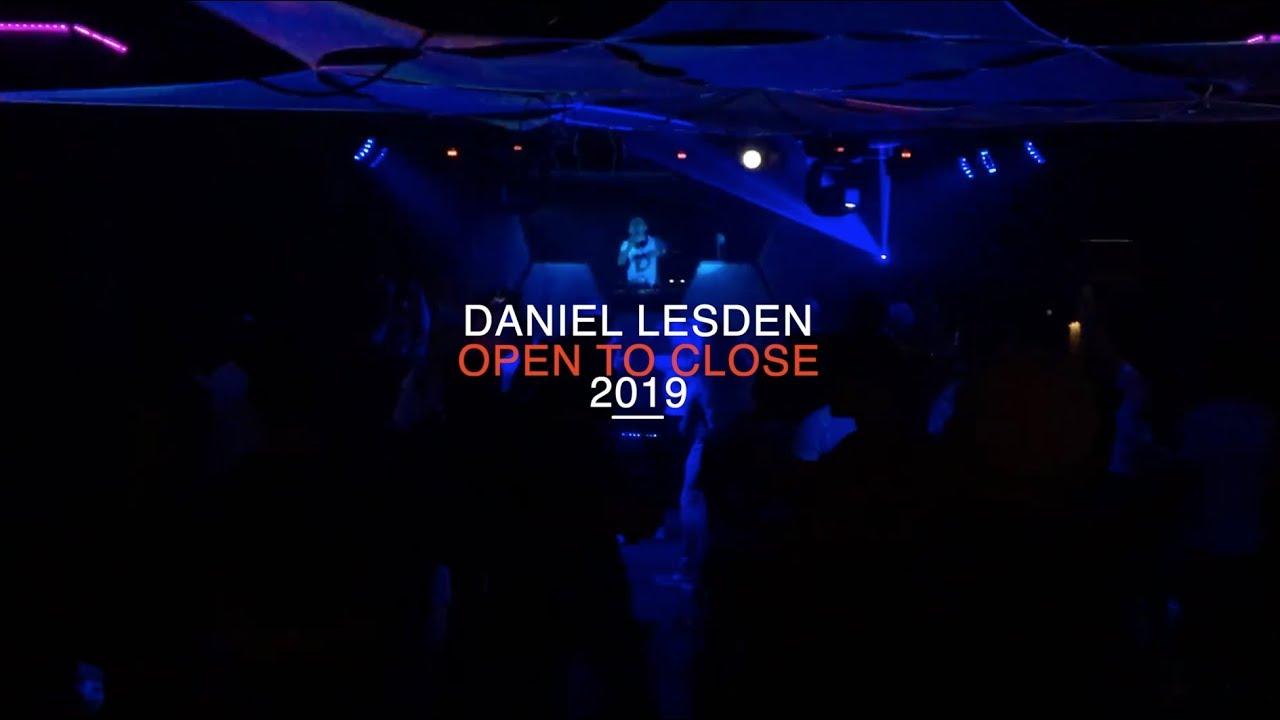 Daniel Lesden Blog: Gigs