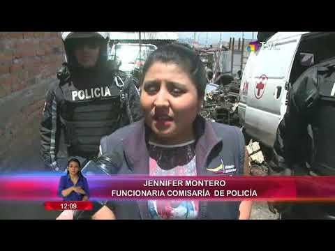 Últimas Noticias: Programa del 26 de Octubre de 2017