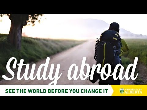 How to Apply to University of Alberta (2017)
