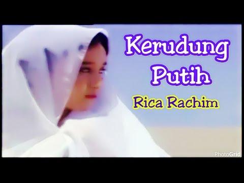 Kerudung Putih - Rhoma Irama - The Original Video Clip Movie Perjuangan & Doa - Th 1980