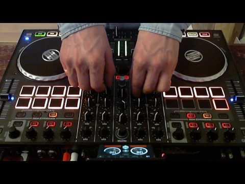 Dj Micka - Afrobeat Mix live 03 2017