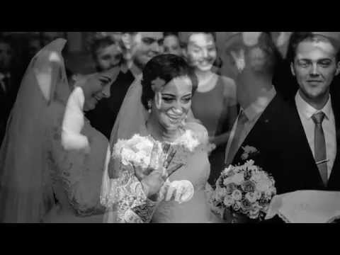 Masha+Sergey (Wedding slide show, Rivne 2015)