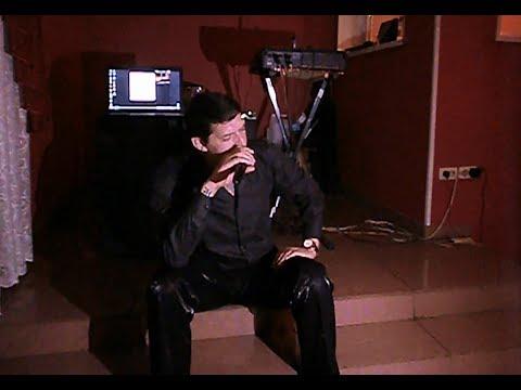 """Предпоследний концерт 12.09.2015 """"Ивушки"""" - Аркадий Кобяков"""