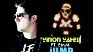Yinon Yahel Feat. Emmi- Jump (Tommy Love House Mix)