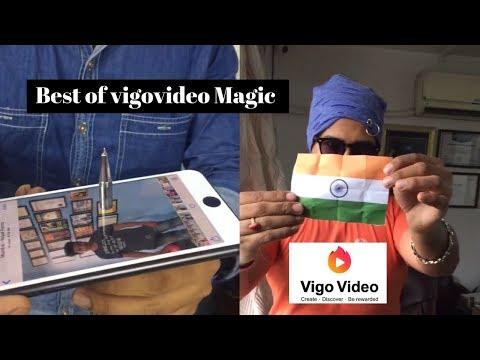Best of vigo Magic  Rajesh kumar magic