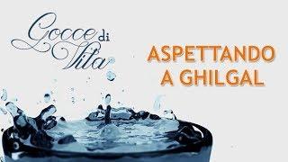 Gocce di Vita - ASPETTANDO A GHILGAL (legendado em portugues)