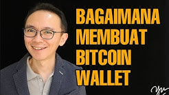 3. Tutorial Bitcoin - Membuat Wallet, Deposit & Withdraw Dana (PART 1)