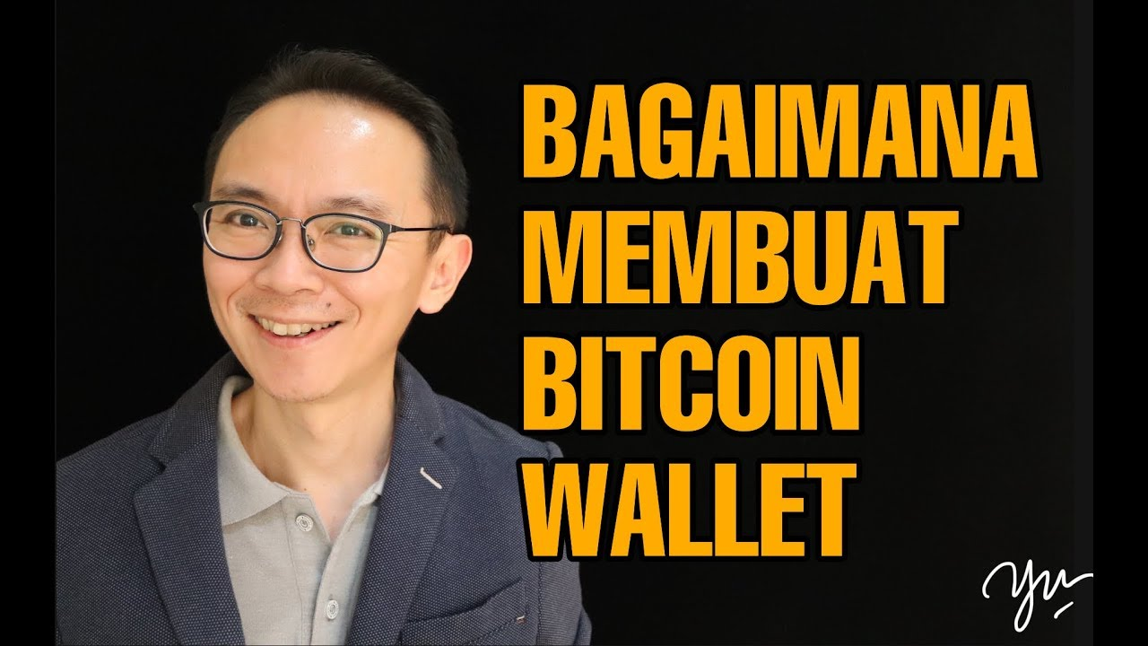 wallet cryptocurrency terbaik