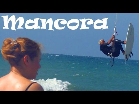 A Tour of MANCORA, PERU: Awesome Beach Destination