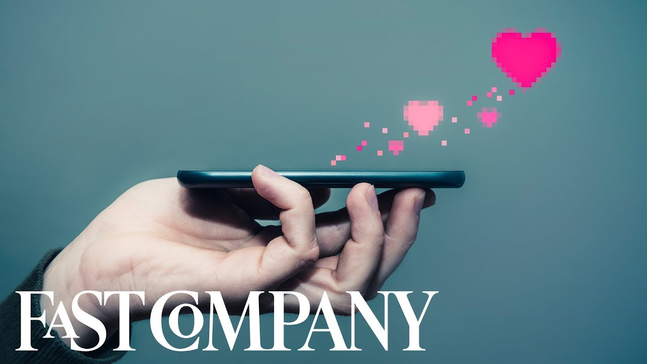 Your information on dating apps might not be so private   Are We There Yet?