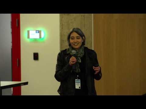 Social Computing Symposium 2015: Audience Choice Talks I
