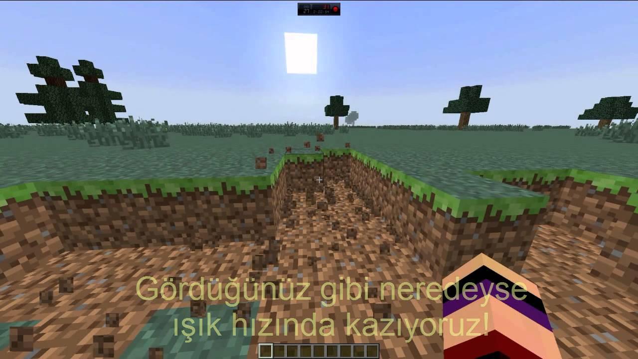 Minecraft G500s Makro Ayarlama