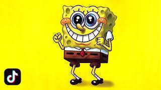 Gambar cover The Spongebob Closing Theme (Primate Drum & Bass Bootleg)