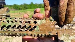 Radical Firearms AR Torture Test / Adjustable Gas Block Review