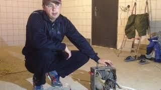 видео Как сделать споттер из старого сварочного аппарата