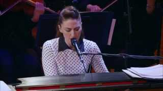 Sara Bareilles - Goodbye Yellow Brick Road (Live Cover)