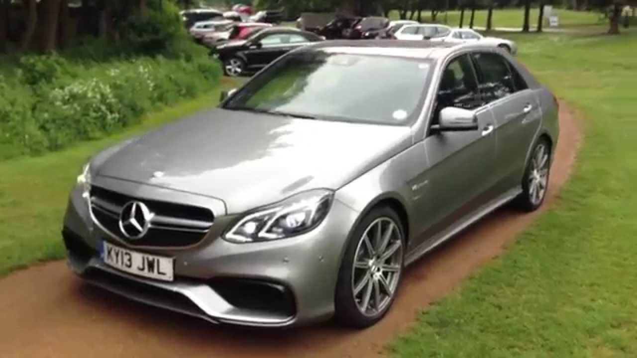 mercedes e63 amg 2013 review youtube. Black Bedroom Furniture Sets. Home Design Ideas
