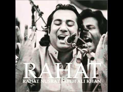 Rahat Fateh Ali Khan - AKHIYAN Full Song - 2012 MIRZA The Untold Story FULL HD