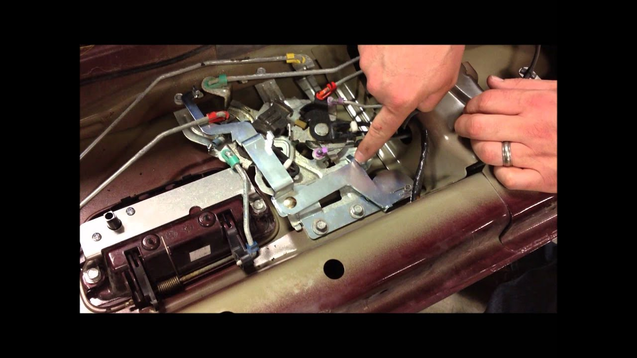 Honda Ridgeline Tailgate Diagram Wiring Will Be A Thing Br2020b100 Pl8660 Smart Lock Combo Video Installation Youtube Rh Com Latch