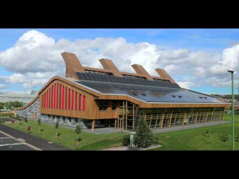 The GlaxoSmithKline Carbon Neutral Laboratories for Sustainable Chemistry