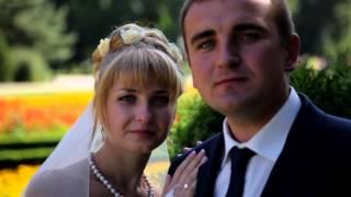 Паша и Катя / Свадебное видео  прогулка
