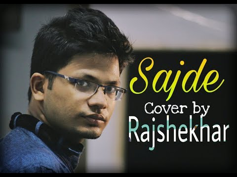 Sajde | Kill dill | Arijit Singh,Nihira Joshi | Cover | Unplugged | Rajshekhar Santra
