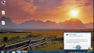 How to disable Windows Update in Windows 7