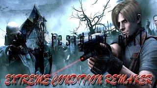 Resident Evil 4 Insane Condition Mod Part 13