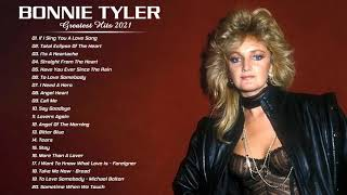 Bonnie Tyler Greatest Hits Full Album -Best Songs of Bonnie Tyler HD HQ