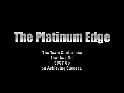 FITNESS MOTIVATION – The Platinum Edge Fitness & Home Business  Conference