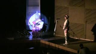 阿呆連@徳島市立文化センター ~2012.8.12 選抜阿波踊り大会~