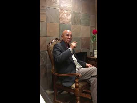 Bahai Civilization in China 圣泉东流:巴哈伊文明在中国的早期传播, 蔡德贵教授演讲