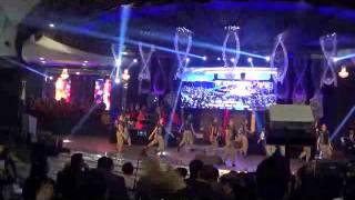MAM- LOUVOR DANCE PARA DEUS 2015